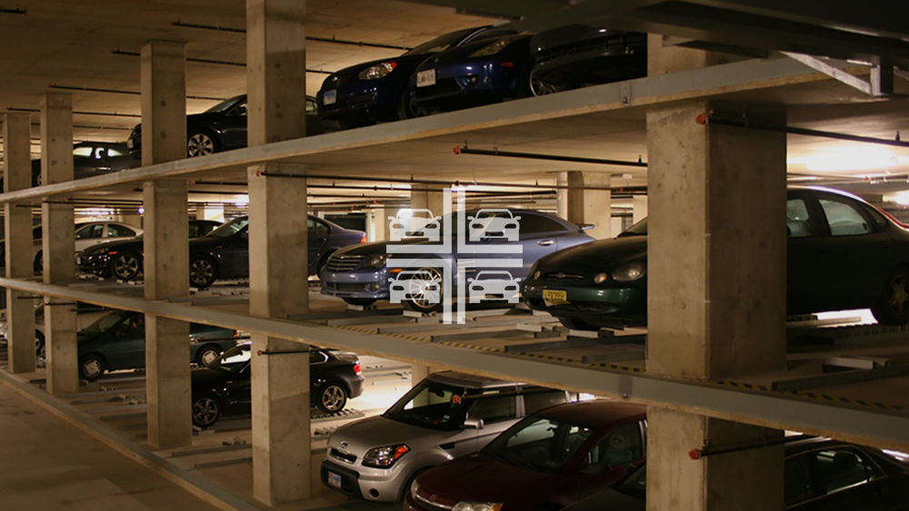 Parkplus Automated Parking