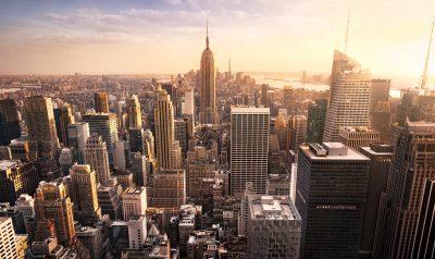Automated Parking Manhattan New York