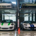 PARKPLUS Car Stacker Parking Lifts